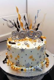 Quick Easy New Years Eve Decorations by Best 20 New Year U0027s Cake Ideas On Pinterest U2014no Signup Required
