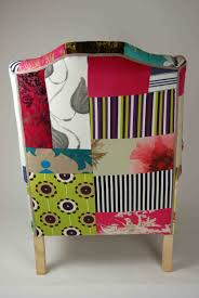 nonsense u0026 sensibility u2013 summer loving patchwork chairs