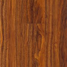 Tranquility Resilient Flooring 4mm Sonoma Mountain Walnut Click Resilient Vinyl Tranquility