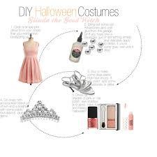 Glinda Good Witch Halloween Costume Diy Glinda Good Witch Happy Halloween Polyvore
