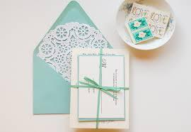 diy wedding invitation diy