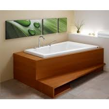 discobath soaking tubs