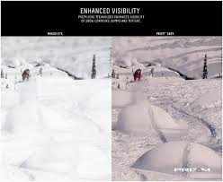 best low light ski goggles ski goggles buying guide free uk delivery on all orders