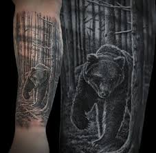 Forearm Tattoo Ideas For Men 32 Best Mountain Tattoos Images On Pinterest Forest Tattoos