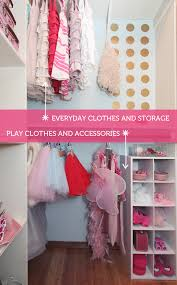 creating a dress up play closet the forever home project