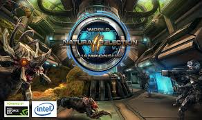 intel and nvidia sponsor the ns2 world championship natural