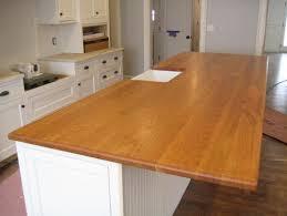 cherry kitchen island 1 1 2 thick cherry kitchen island counter top