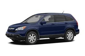 2008 honda cr v new car test drive