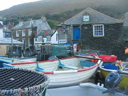 Port Isaac England Map by Stylish Coastal Holiday Cottage In Historic Fishing Village Of