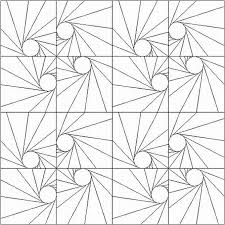geometric pattern coloring pages 28184 bestofcoloring