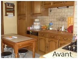 comment renover une cuisine en bois renover sa cuisine repeindre sa cuisine renover une cuisine leroy