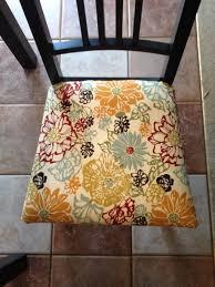 kitchen brown kitchen chair cushion kitchen chair cushions with