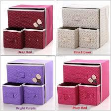 Box Makeup ribbon storage box cosmetic wardrobe end 9 9 2018 11 15 am