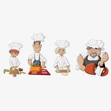 cuisine dessin animé le dessin animé chef de cuisine cuisinier de cuisson dessin png