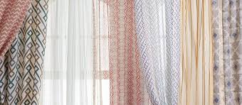 Yellow And Grey Curtain Panels How To Choose Curtains Crate And Barrel