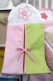 amazon com soho butterflies meadows baby crib nursery bedding