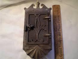 Cool Door Knockers Vintage Brass Speakeasy Door Knocker Peephole Window Viewer