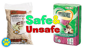 safe u0026 unsafe substrates bedding for hamsters youtube