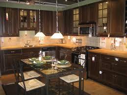 Kitchen Countertops And Backsplash Ideas Kitchen White Cabinets And Sink Chandeliers Oven Backsplash Ideas