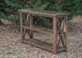 Farmhouse Console Table Farmhouse Console Table Rustic Farmhouse Furniture