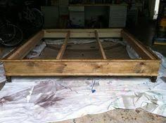 Easy Diy King Platform Bed Frame by Plans Platform Bed Aug 19 2014 Easy Diy Platform Bed If You Missed