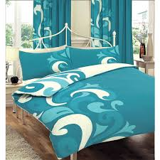 reversible duvet cover teal duvet cover teal with picture u2013 hq
