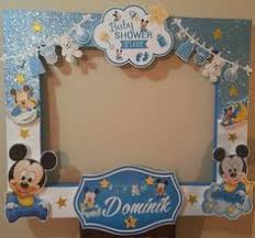 baby mickey mouse baby shower its a boy baby mickey baby shower decor party decor by party