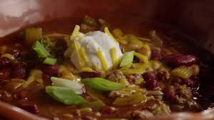 chili recipe how to make slow cooker chili youtube