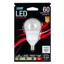 led light led light bulbs 60 watt equivalent candelabra