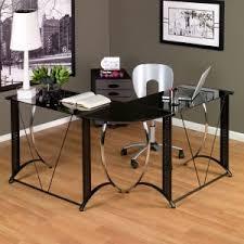 Small Desk Ls Glass Desks Hayneedle