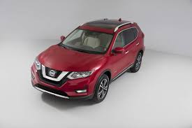 nissan rogue prices 2017 2017 nissan rogue hybrid goes on sale starts from 26 240