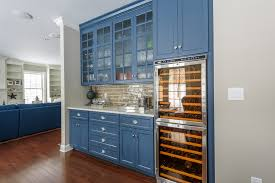 Painting The Kitchen Uncategorized Boehner Family Builds A Home Daring Blue On The