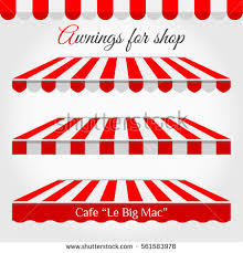 Cafe Awning Cafe Awning Stock Images Royalty Free Images U0026 Vectors Shutterstock