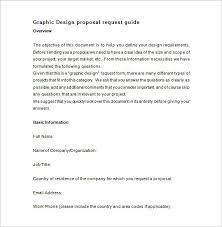 design proposal templates u2013 18 free sample example format