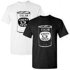 fidlar cheap t shirt