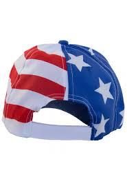 Usa Flag Hats Usa Flag Baseball Cap