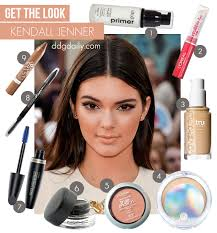kendall jenner no longer just the half sister of the wham bam glam