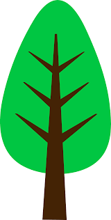 cartoon pictures of trees cliparts co