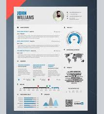 amazing resume templates https creativemarket paolo zupin cv template