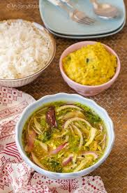 cuisines az pappu pachi pulusu south indian food tamarind and cuisine
