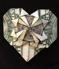 tooth fairy money gift for under the pillow dollar bill folded