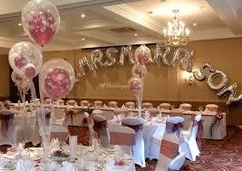 personalised wedding backdrop uk the ultimate balloon company uk ltd