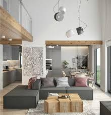idee deco salon canap gris déco salon gris 88 idées pleines de charme salons living