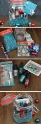 hidden gift card treasure diy christmas baskets for teens easy