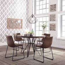rent to own dining room sets centiar 5pc dinette buywise rent to own