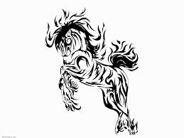 horse tattoo designs 3 best tattoos ever