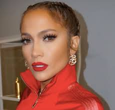 jlo earrings wearing le vian earrings on instagram