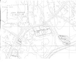 Newfoundland Map Remote Recreational Cottage Municipal Affairs