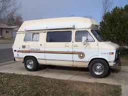 camper van 1975 chevy g30 open road camper van album on imgur