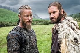 Neuesten Kurzhaarfrisuren 2017 by Neue Tv Serie Vikings Vikings In Bildern